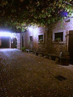 Agriturismo... le atmosfere del Friuli :)