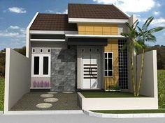 Rumah Minimalis Biaya 50 juta