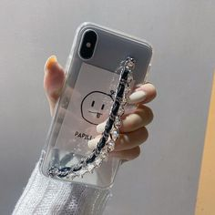 Korean Phones, Korean Phone Cases, Kpop Phone Cases, Girly Phone Cases, Diy Phone Case, Iphone Phone Cases, Phone Covers, Smartphone, Aesthetic Phone Case