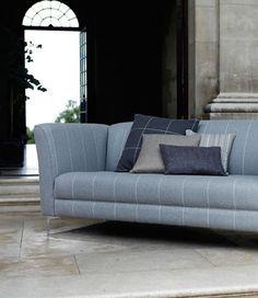 Warwick fabrics - Savile Row