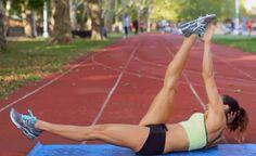 Zwracaj szczególną uwagę na technikę i wykonywanie ćwiczeń w tempie na stałej równiej intensywności, nie przyspieszaj nie zwalniaj … złap rytm i pilnuj go! Wykonującćwiczenie nr.8 pamiętaj aby k…