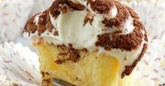 Blog argentino sobre recetas dulces y pastelería. My Recipes, Cake Recipes, Dessert Recipes, Cooking Recipes, Portuguese Desserts, Portuguese Recipes, Chocolate Caliente, Sorbets, Mini Pies