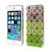 Plastový obal s kryštálmi KINGXBAR pre iPhone 5 5S SE 0a5129e5f9f