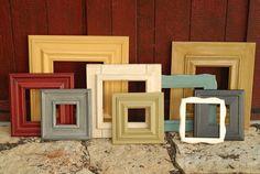 Whimsical Frames