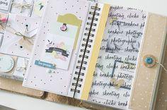 """Blog de scrapbooking, comportant tutoriels, mini-albums, objets déco, cartes, pages, style shabby en mode """"allégé""""....Dt Embelliscrap"""