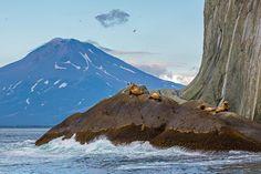 Фотография фотографа Денис Будьков - На стопе великана