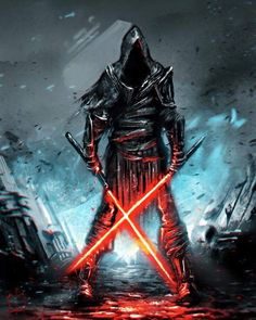 The Sith Lord of Kuoh - thewolfofsparta - Wattpad Star Wars Characters Pictures, Star Wars Images, Star Wars Sith, Star Wars Rpg, Star Wars Concept Art, Star Wars Fan Art, Starwars, Sith Warrior, Shadow Warrior