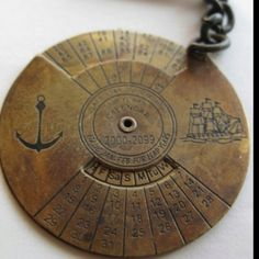 100 Year Calendar - want one of these SO BAD :(