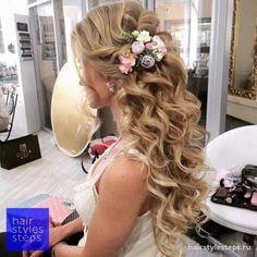 Дорогие невесты!  Открыта запись на свадебный макияж и прическу на март - апрель - май 2017.