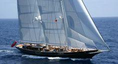 Les voiliers privés les plus chers du monde