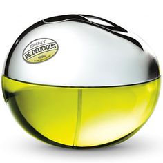 DknyBe Delicious Eau de Parfum Spray * *I collect perfume bottles and luv this one the fragrance! Dkny Perfume, Perfume And Cologne, Best Perfume, Perfume Bottles, Perfume Body Spray, Parfum Spray, Parfum Chic, Perfume Carolina Herrera, Perfume Collection