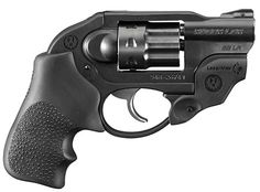 Ruger® LCR® Distributor Exclusives Double-Action Revolver Models