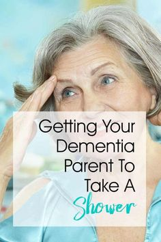 The Layman's Guide To Alzheimer's Disease – Elderly Care Tips Dementia Care, Alzheimer's And Dementia, Alzheimers Awareness, Elderly Care, Take A Shower, Home Health, Mental Health, Health Care, Yoga