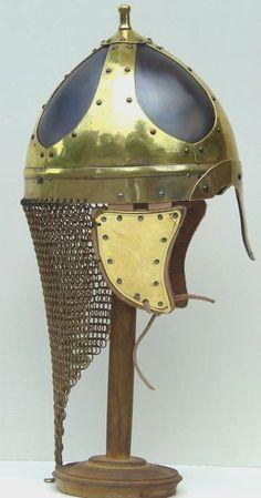 Sross helmet