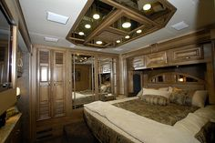 """Determine additional details on """"travel trailer remodel"""". Take a look at our web site. Cool Rvs, Travel Trailer Remodel, Travel Trailers, Recreational Vehicles, Transportation, Mansions, Country, House Styles, Web Images"""