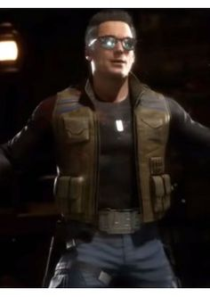 Midway Games, Johnny Cage, Mortal Kombat X, Fighting Games, Halloween 2019, Best Games, Short Stories, My Hero Academia, Knives