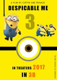 'Despicable Me 3' /Watch/ Full_Movie Free@ Online! (2017)