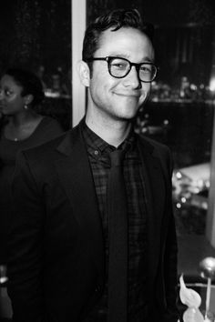 """The most valiant thing you can do as an artist is inspire someone else to be creative."" -Joseph Gordon-Levitt"