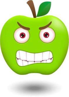 View album on Yandex. Funny Fruit, Emoji Symbols, Food Cartoon, Smileys, Graffiti Drawing, Funny Emoji, Infant Activities, Kids Nutrition, Colouring Pages