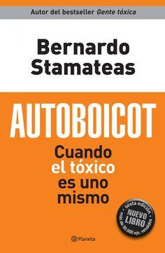 AUTOBOICOT (EBOOK) - BERNARDO STAMATEAS, descargar el eBook