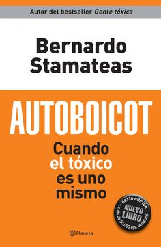 AUTOBOICOT (EBOOK) - BERNARDO STAMATEAS, descargar el eBook