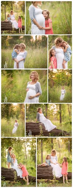 Maternity photos with older kids © Jennifer Dell Photography Maternity Photography Poses, Maternity Poses, Maternity Portraits, Maternity Photographer, Family Photography, Family Maternity Photos, Outdoor Family Photos, Maternity Pictures, Pregnancy Photos