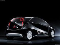 EDAG Light Car Concept 2009 poster, #poster, #mousepad, #Edag
