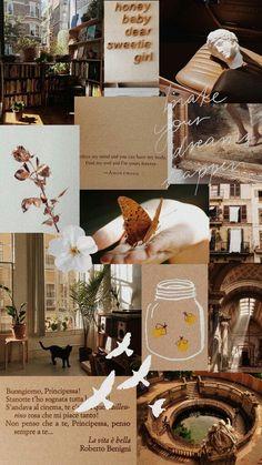 Look Wallpaper, Black Aesthetic Wallpaper, Iphone Background Wallpaper, Retro Wallpaper, Aesthetic Backgrounds, Aesthetic Iphone Wallpaper, Aesthetic Wallpapers, Collage Background, Photo Wall Collage