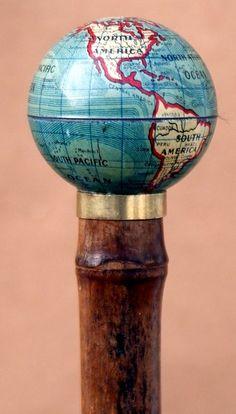 Blowdart Cane - Winfield Antique Canes.........remontage XXI° s°.?!?...