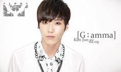 AlphaBAT introduces 6th member G:amma | allkpop