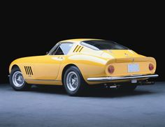 Another round of RM Auctions, another practically priceless classic Ferrari to drool over…  This time, the 1967 Ferrari 275 GTB 4 Berlinetta hit the block at Amelia Island, fetching a cool $1,650,000 bid.  This meticulously restored Ferrari 275 GTB 4 Berlinetta is in pristine condition, true to its original build [...]