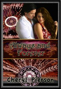 Always And Forever by Cheryl Pierson