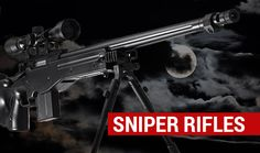 Sniper Rifles Airsoft, Sniper Rifles, Banner, Tactical Gear, Banner Stands, Banners, Snipers, Designated Marksman Rifle