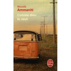 Niccolo Ammantini - Comme dieu le veut