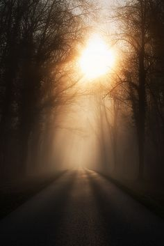 Ethereal Road