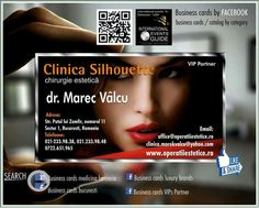 CLINICA DE CHIRURGIE ESTETICA BUCURESTI