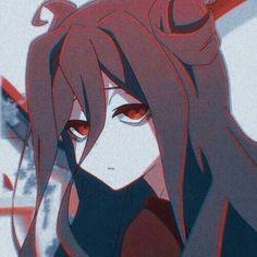Manga Kawaii, Kawaii Anime Girl, Dark Anime, Girls Anime, Anime Art Girl, Anime Guys, Art Anime Fille, Couples Anime, Anime Expressions