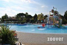 Camping Bella Italia**** in Peschiera del Garda Italië 2013