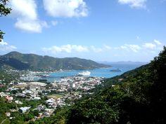 Road Town, Tortola BVI is the Capital of this British Territory Tortola British Virgin Islands, Bvi Sailing, Cheap Caribbean Islands, Paradis Fiscal, Eastern Caribbean Cruises, British West Indies, British Overseas Territories, Virgin Gorda, Cayman Islands