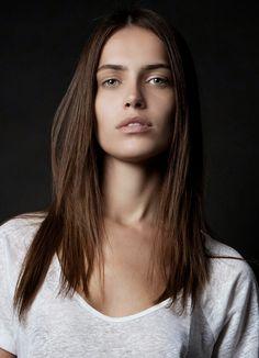 Amanda Wellsh By Luiz Mattos