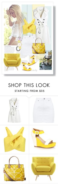 """It warms my soul.........."" by style-stories ❤ liked on Polyvore featuring Alpine, White House Black Market, Delpozo, Orla Kiely and Kate Spade"