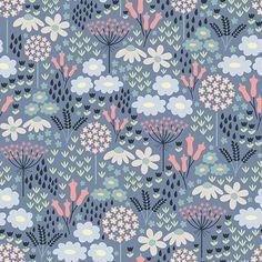 print & pattern: DESIGNER - suzy taylor