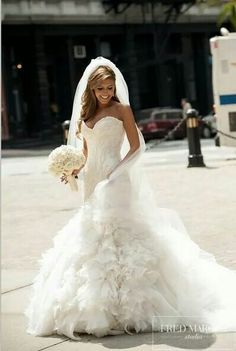 Mark Zunino Couture repinned by wedding accessories and gifts specialists http://destinationweddingboutique.com