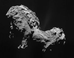 After 12 Years Exploring Space Rosetta Probe Completes Final Mission Of Crash-Landing Into Comet And Shares Incredible Last Photos http://ift.tt/2d8U2bp