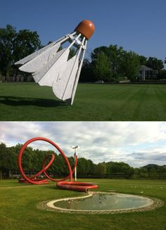 33 Best Sculptures And Drawings By Claes Oldenburg And