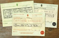 How to order an English or Welsh birth, marriage or death certificate | Who Do You Think You Are Magazine