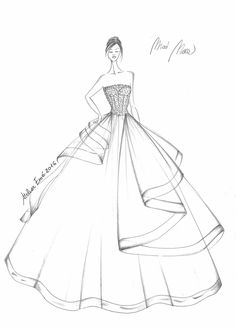 Fashion design sketches 652740539724378178 - Source by