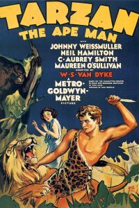 Tarzan The Ape Man posters for sale online. Buy Tarzan The Ape Man movie posters from Movie Poster Shop. We're your movie poster source for new releases and vintage movie posters. Best Movie Posters, Classic Movie Posters, Cinema Posters, Maureen O'sullivan, Tarzan Of The Apes, Tarzan And Jane, Tarzan Movie, I Movie, Tarzan Actors