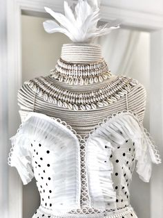 Eclectic Design, Together We Can, Fashion Labels, Latest Trends, Ruffle Blouse, Inspire, Knitting, Creative, Inspiration