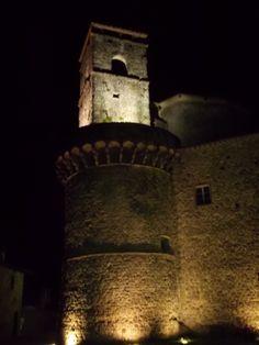 Torrione S Michele Castiglione di Garfagnana